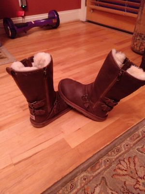 Girl's UGG size 4 Boots for Sale in Asheville, NC