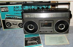 Vintage stereo for Sale in San Angelo, TX