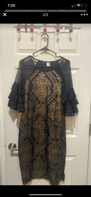 Brand new dress size medium 9/10 for Sale in Antioch, CA