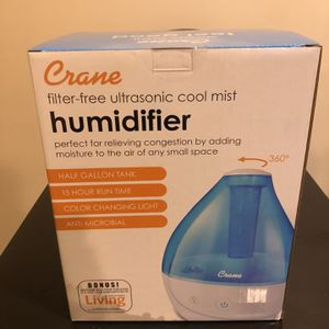 Brand New Humidifier for Sale in Whittier, CA