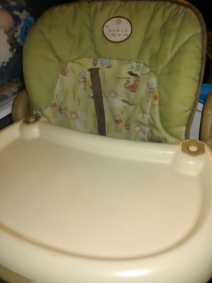 Graco high chair for Sale in Valley Stream, NY