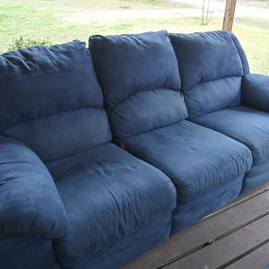Couch and Love Seat for Sale in Victoria, TX