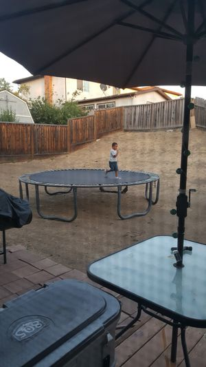 Large Trampoline for Sale in San Jose, CA