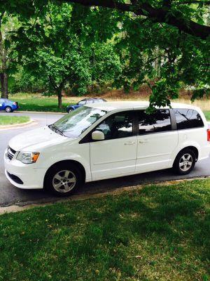 2012 Dodge Grand Caravan for Sale in Silver Spring, MD