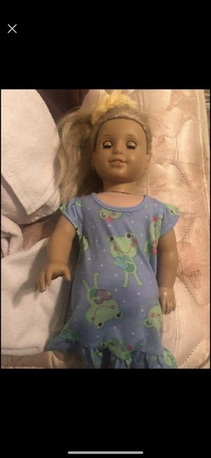 American girl doll for Sale in Haslet, TX