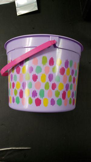 One gallon buckets 10 buckets for 5$ for Sale in Phoenix, AZ