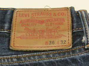 LEVI'S Matchstick jeans for Sale in Katy, TX
