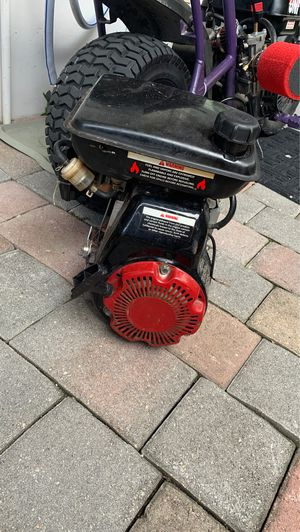 Monster moto 80cc motor for Sale in Cutler Bay, FL