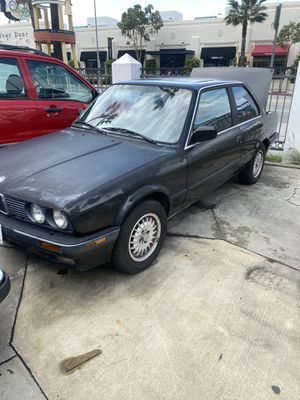 1991 bmw 325i e30 for Sale in Los Angeles, CA
