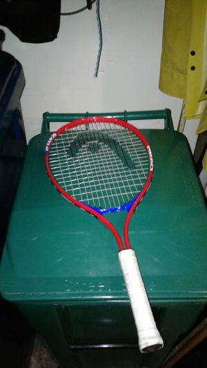 Tennis raquet for Sale in Milton, WA
