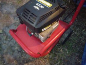 Troy built pressure washer. 2400 psi 6.5 Briggs and Stratton motor. for Sale in Orlando, FL