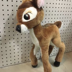 "Vintage Bambi 18"" Tall for Sale in Albuquerque, NM"