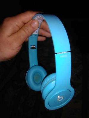 Beats by Dre solo hd for Sale in US