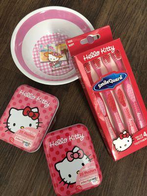 Hello Kitty Bundle for Sale in La Mirada, CA