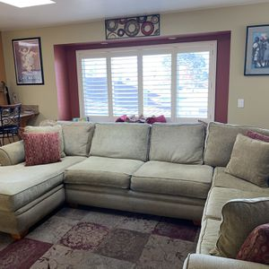 3 Piece Sectional for Sale in Seaside, CA