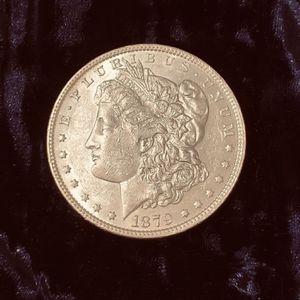 1879 Silver Morgan Dollar for Sale in Tempe, AZ