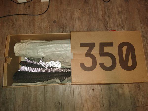 Yeezy Boost 350 v2 Sz11