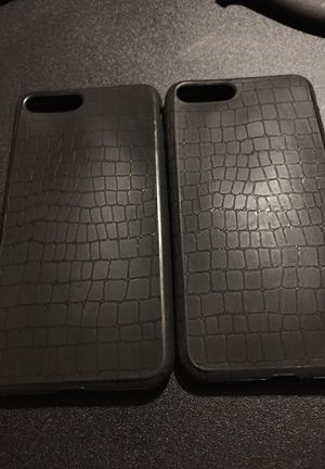 iPhone 7 plus and iPhone 8 plus case for Sale in San Diego, CA