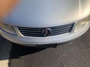 2000 Volkswagen Passat for Sale in Washington, DC