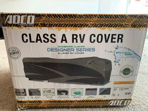RV Cover class A for Sale in Jacksonville, FL