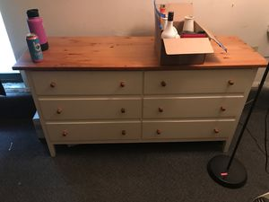 Dresser for Sale in Bothell, WA