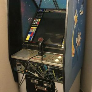 1980 Gorf Arcade Game Machine for Sale in Gilbert, AZ