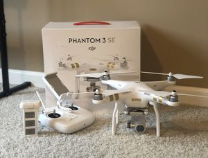 !!NEW DJI PHANTOM DRONE 4K CAMERA!! for Sale in Fort Wayne, IN