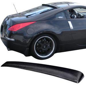 350Z carbon fiber rear window spoiler for Sale in Reedley, CA