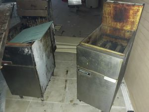 Commercial kitchen appliances for Sale in St. Louis, MO