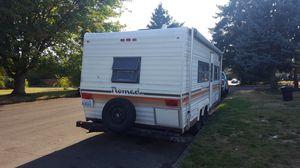 1983 25' Skyline Nomad camper trailer for Sale in Vancouver, WA