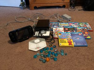 Nintendo Wii U for Sale in Tracy, CA