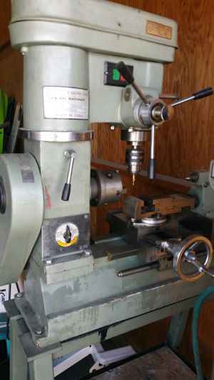Drill Multi purchase machine center Sku#T5980 for Sale in Meridian, ID