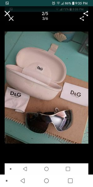 Dolce & Gabbana Glasses for Sale in Hesperia, CA