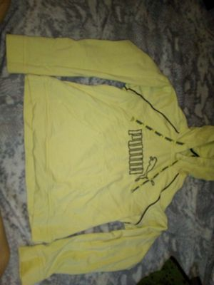 Small puma hoodie for Sale in Columbus, OH
