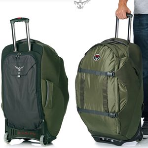 """Osprey Sojourn 80L / 28"""" convertible backpack travelpack for Sale in Garden Grove, CA"""