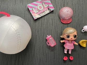 LOL Doll for Sale in El Cerrito,  CA