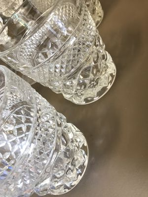 Waterford Crystal Glasses for Sale in Frederick, MD