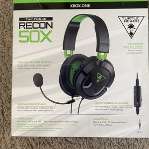 Xbox Headset for Sale in Downey, CA