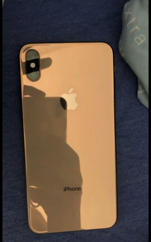 iPhone X mas for Sale in Ashland, NH