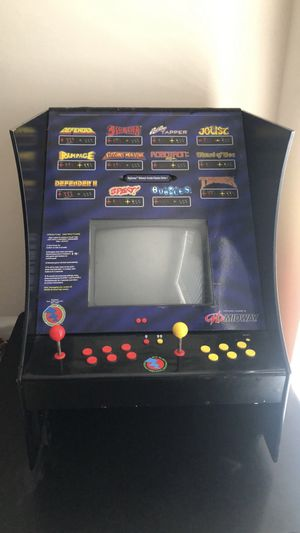 Authentic Arcade Game for Sale in Cape Coral, FL