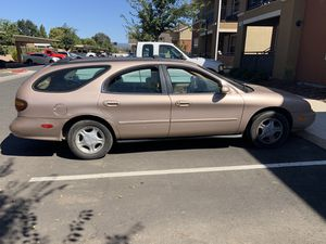1996 Ford Taurus SW for Sale in Chico, CA