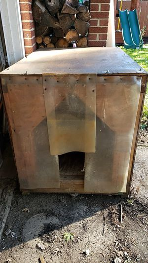 Outdoor Dog House for Sale in Addison, IL