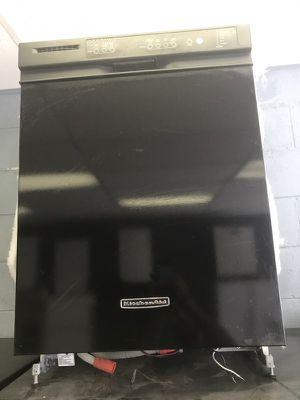 Kitchen Aid Black Dishwasher for Sale in Detroit, MI
