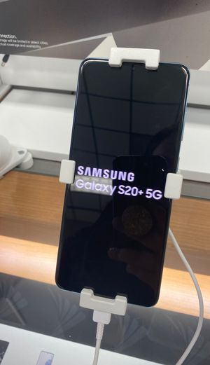 Samsung galaxy S20+ for Sale in High Point, NC