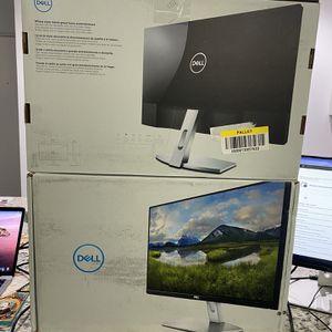 """Two 23"""" Dell Monitors (S2319NX) for Sale in Miami, FL"""