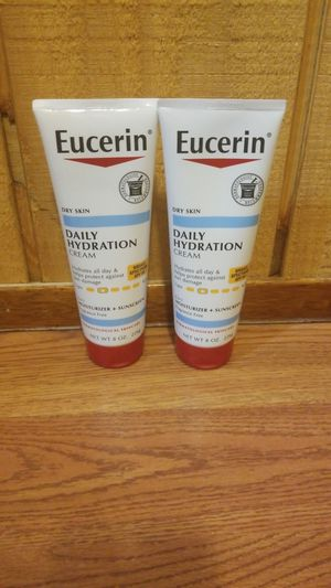 Eucerin lotion for Sale in Salida, CA