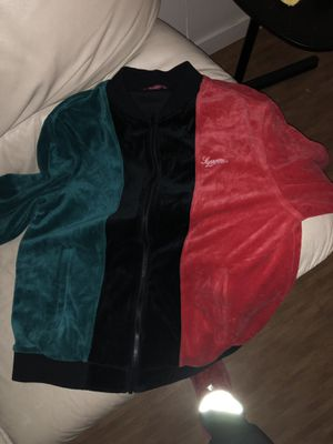 Supreme jacket large for Sale in Portland, OR