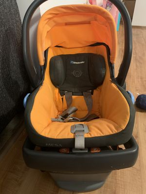 Baby car seat for Sale in Winchester, VA
