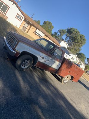 Chevy C20 for Sale in Marina del Rey, CA