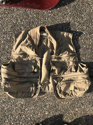 Cabelas Fishing vest for Sale in Everett, WA